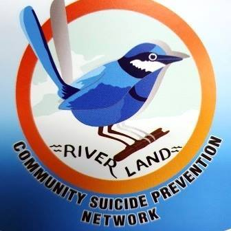 Riverland suicide prevention network
